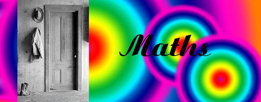 กลุ่มสาระการเรียนรู้คณิตศาสตร์
