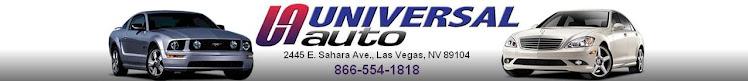 Universal Auto | Las Vegas