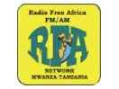 RADIO FREE AFRIKA