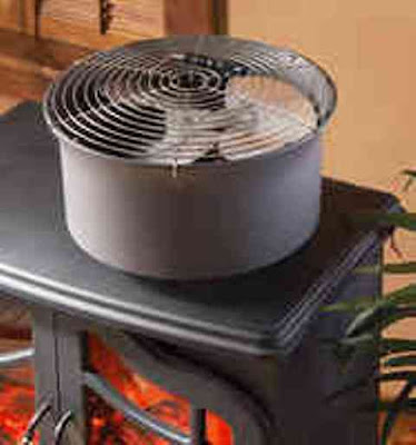 Wood Stove Fan : William Of Wales: wood stove fan