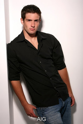 Jacob Goodall