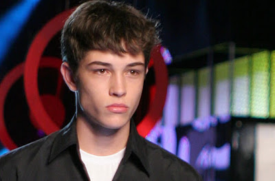 Brazilian model Francisco Lachowski
