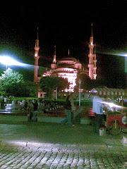 SULTANAHMET CAMİ /İSTANBUL