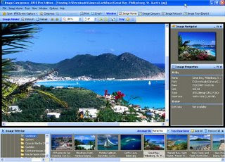 Portable Image Compressor 2008 Pro 6.0.2.5