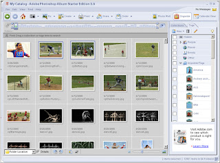 Photoshop Album Starter Edition 3.2 Portable