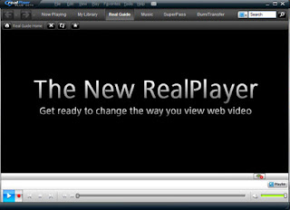RealPlayer 11 Gold Portable