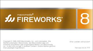 Fireworks 8 Portable