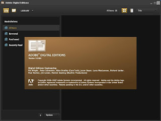 Adobe Digital Edition Portable