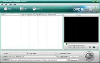 Portable DVD Ripper Platinum 4.0.2.17