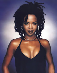American rapper-singer/rapper-cantora americana Lauryn Hill