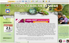 Blog Sains Sek Rendah