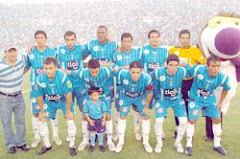 BLOOMING CAMPEON 2009