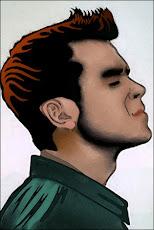 Pintura Robbie