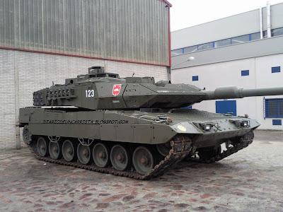 Leopard 2 FOTO+1