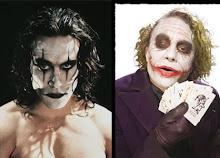 Joker o il Corvo?