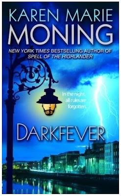 darkfever Fiebre Oscura    Karen Marie Moning [ la Saga Fever ]
