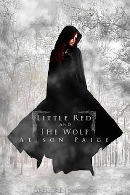 Caperucita y el Lobo   Alison Paige