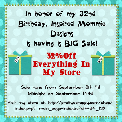 inspired mommie designs only 2 days left of my big birthday sale rh inspiredmommiedesigns blogspot com