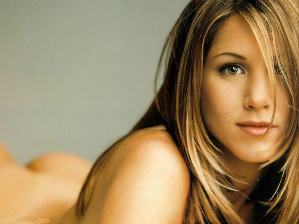 Jennifer Aniston Mais Sei