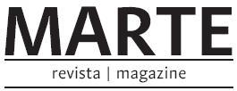 MARTE revista | magazine