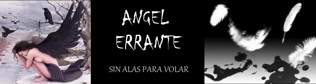 Angel Errante