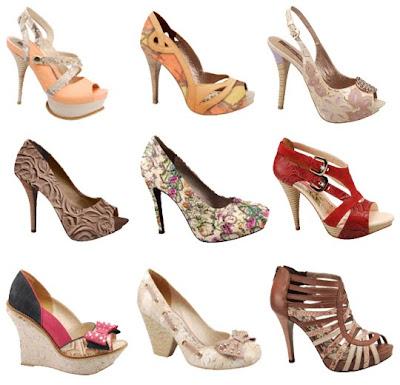 tanara calçados 2011