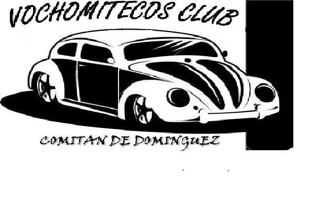 Club Vochomitecos Comitán De Domínguez