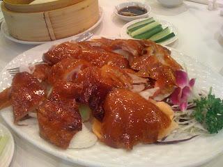 上海リバー