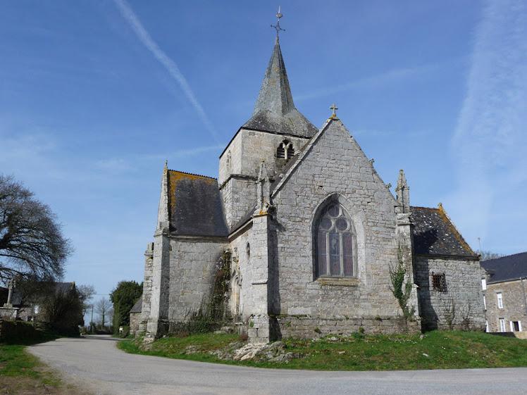 La Chapelle de Cran