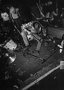 Fotos de Nirvana