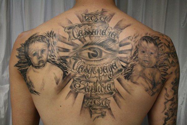 Fonts for Tattoo Designers