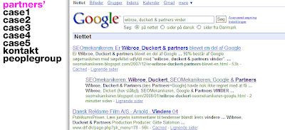 Wibroe-Duckert-Google-SEOMekanikeren-Partners
