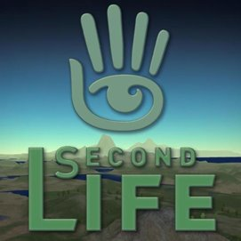 Entre no Second Life