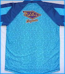 Camiseta especial de San Telmo
