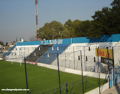 Estadio de Almagro