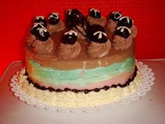 Las mejores tortas!