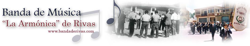 Banda de música de Rivas