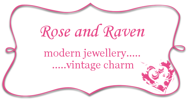 Rose and Raven Handmade Jewellery