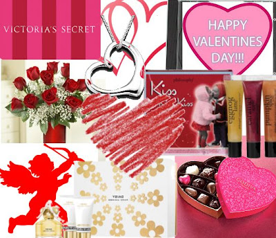 Romantic valentines day gifts for him