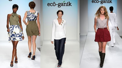 Fashion Clothing on Earth Day  Eco Chic Fashion   O So Chic       Fashionable  Beautiful