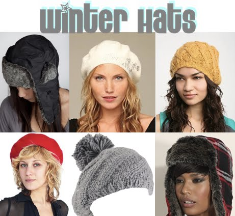winter hats beanie trapper beret - winter hats for women