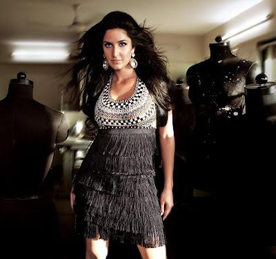 Katrina Kaif in Skirt