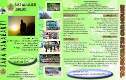 brosur Saka Wanabakti 2008/2009