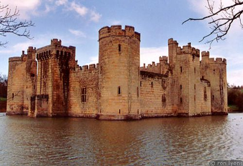 Arquitectura medieval historia de los castillos medievales for Arquitectura medieval