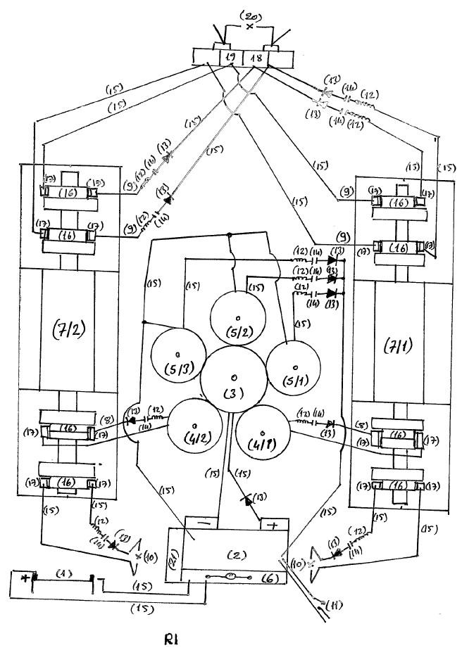 free energy magnet motor plans pdf