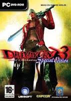 Devil May Cry 3 Special Edition (Portable)
