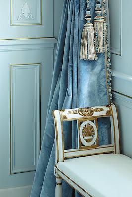 What's up! trouvaillesdujour: Asia meets Paris elegance at ...