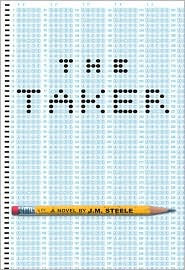 Book Cover of The Taker by J.M. Steele