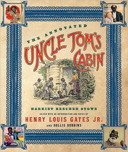 uncle tom cabin book reviews