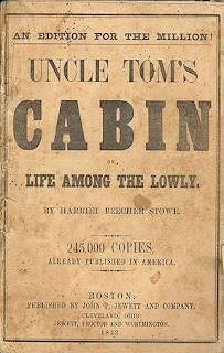 "Critical Analysis: ""Uncle Tom's Cabin,"" by Harriet Beecher Stowe ..."